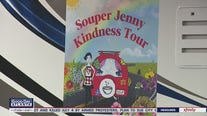 Atlanta restaurant giving back on Kindness Tour