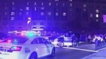 Police in Center City find van with low-grade explosives
