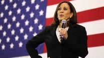Democratic VP candidate Kamala Harris taking part in 2 events in Phoenix
