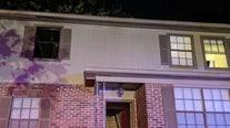 1 dead in Gwinnett County house fire, official say