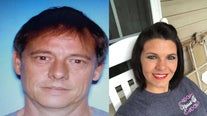 Marshals arrest Polk County man accused of killing wife after week-long manhunt