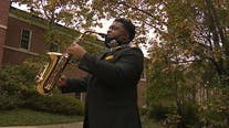 Atlanta musician joins nationwide effort to make Election Day a positive experience for voters