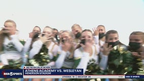 680 THE FAN Call of the Week: Athens Academy vs. Welseyan