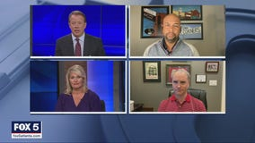 The Road to November - The panel on the Senate races