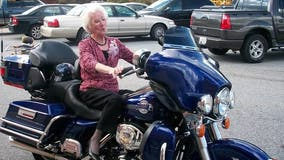 Georgia great-grandmother celebrates 100 years of life, love