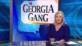 The Georgia Gang: October 4, 2020