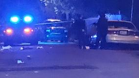 Triple shooting in SW Atlanta leaves 2 dead
