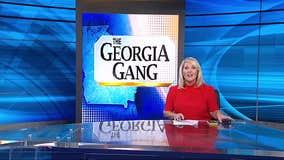 The Georgia Gang: October 25, 2020