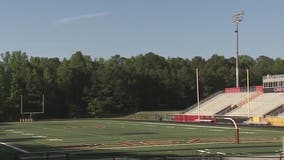 Creekside High School football player tests positive for coronavirus, 7 others quarantined