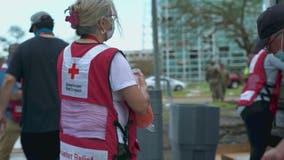 Georgians head to Louisiana to assist hurricane survivors