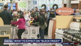 What to expect on Black Friday this year