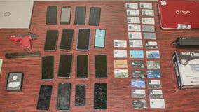 Coweta County deputies arrest 2 for ID theft after traffic stop