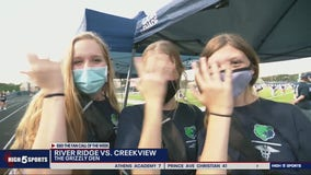 680 THE FAN Call of the Week: River Ridge vs. Creekview