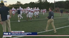 Game of the Week Preview: Milton at Alpharetta