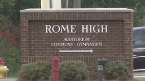Rome City Schools go virtual as COVID-19 quarantines surge