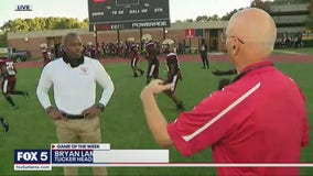 Week 5 Game of the Week preview with Tucker Head Coach Bryan Lamar