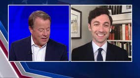Follow up interview with Jon Ossoff
