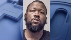 Dead puppy chained in backyard leads to Georgia man's arrest