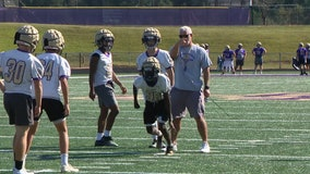 Week 6 Game of the Week preview: Collins Hill at East Coweta