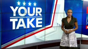 Your Take: First presidential debate