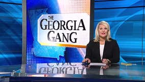 The Georgia Gang: October 11, 2020