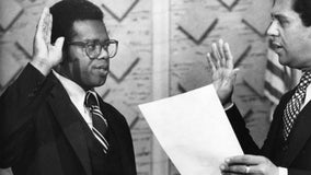 George Napper, Atlanta's first Black police chief, dies