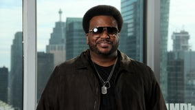 Craig Robinson tapped to host 'The Masked Singer' spinoff 'The Masked Dancer'