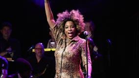 Grammy winner Macy Gray hosts 'Good' fundraiser