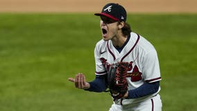 Braves bid for World Series continues