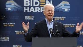 Biden on packing the Supreme Court: 'I'm not a fan'