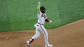 Braves 1 win from WS after 10-2 win over Dodgers in NLCS G4