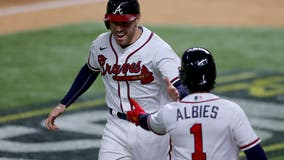 Braves, Dodgers set for decisive NLCS Game 7