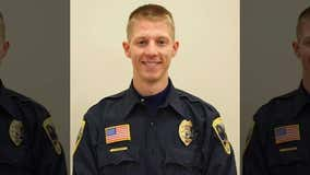 Waseca Police Officer Arik Matson to return home months after he was shot on duty