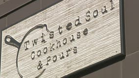 Burgers with Buck: Twisted Soul Cookhouse & Pours