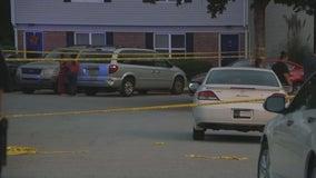 Police: Juvenile shot in SW Atlanta, shooter fled in white sedan