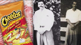 From Janitor to Executive: Meet the creator of Flamin' Hot Cheetos