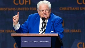 John Hagee, prominent megachurch pastor, diagnosed with COVID-19
