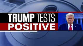 Murphys urge Trump's NJ fundraiser attendees to quarantine, get tested