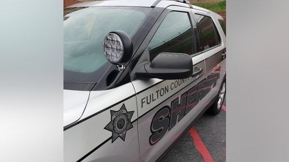 Deputies: Inmates start fire at Fulton County Jail