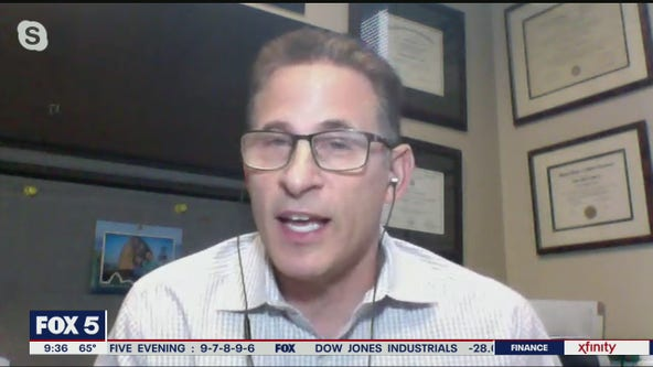 Dr. Neil Winawer on the latest COVID-19 news