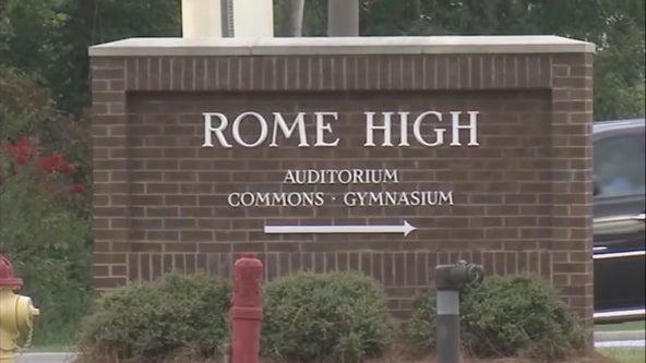 Rome City Schools go virtual as COVID-19 quarantines surge