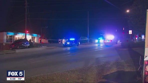 Authorities identify senior gunned down in Buckhead lot