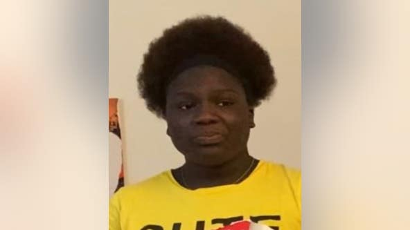 Clayton County police search for missing 15-year-old girl