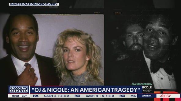 OJ & Nicole: An American Tragedy