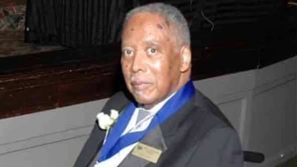 Dr. C. Clayton Powell, groundbreaking Atlanta optometrist, dead at 93