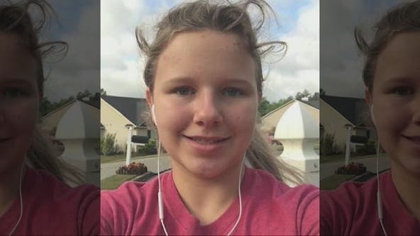 Georgia teen hospitalized in July for dog attack to be released from hospital
