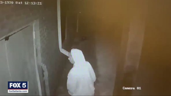 Southeast Atlanta food pantry broken into twice