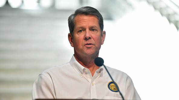 Kemp extends Georgia COVID-19 emergency order into December