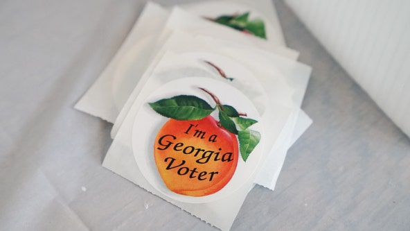 City of Atlanta workers given leave option to serve as poll workers