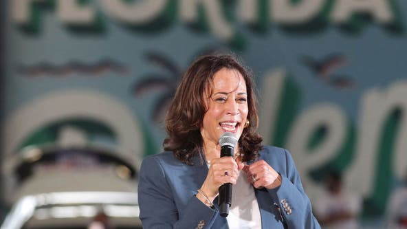 Kamala Harris to visit Atlanta Friday